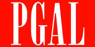 PGAL logo